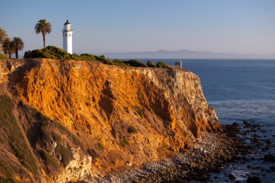 Point Vicent Lighthouse courtesy of Arvin Design